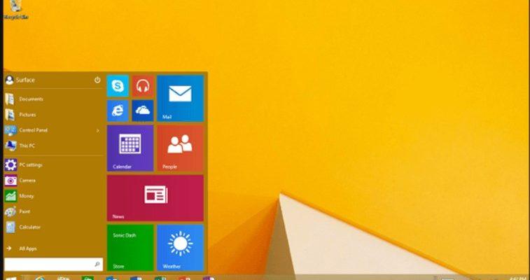 Windows 8.1 ISO Free Download Full Version