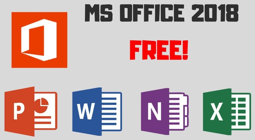 Microsoft Office 2018 Product Key And Serial Numbers