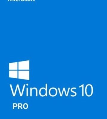 Windows 10 Pro ISO Free Full Version (100% Official)