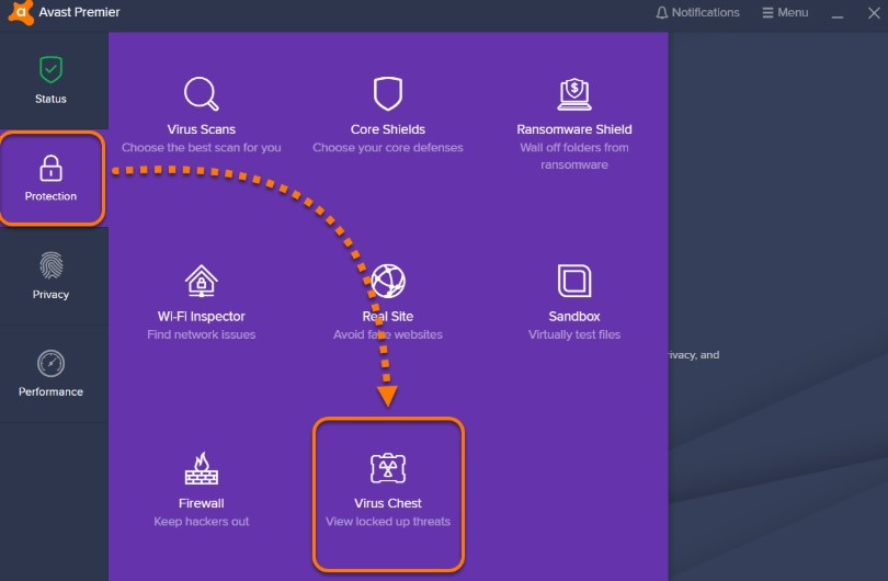 Avast Premier License key 2020 Till 2048