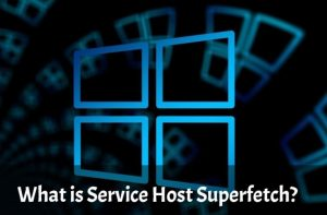 The Best Kept Secrets About Service Host Superfetch