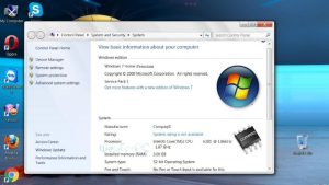 Windows 7 Home Premium Product Key List For 32bit/64bit