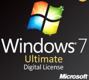 Windows 7 Ultimate Product Key 2020 100% Working