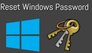 Windows Password Recovery Tool {Windows + PC} 2020