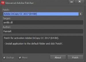 AMTEmu Adobe Activator & Patcher [2020]