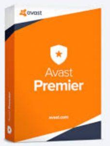 Avast Premier Licence Key + Activation Code Till 2050