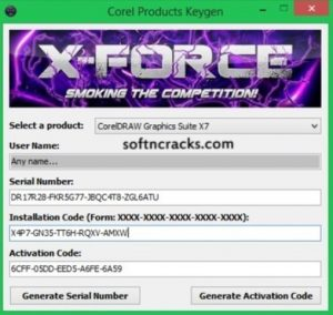 CorelDraw X8 Crack + Torrent Serial Number 2020 (Latest)
