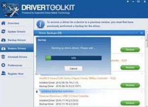 Driver Toolkit 8.5 Crack With License Key Patch Download