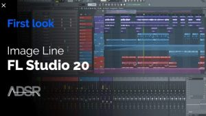 FL Studio 20.6.1.1513 Crack + Reg Key Full Version Download