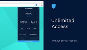 Hotspot Shield Elite 8.7.1 Crack + License Key Full Version [2020]