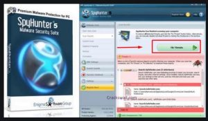 Spyhunter 5 Crack Email & Password [Lifetime] 2020